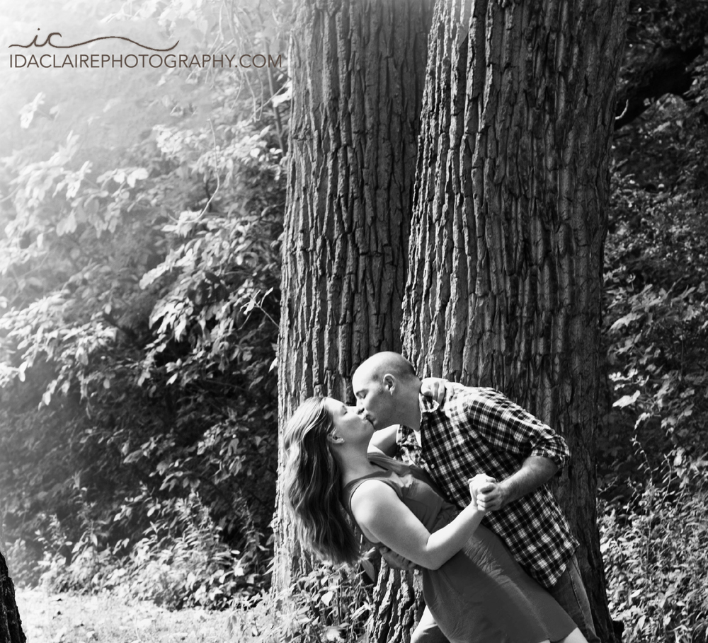 Engagement Photos Cincinnati