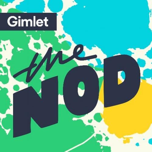 2018: Gimlet - Reporter &Producer :