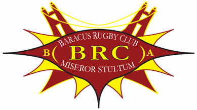 No Pity Just Rugby Ba Baracus Rugby The Rugby Republic