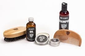 Dollar Beard Club-Take care of your BEARD.