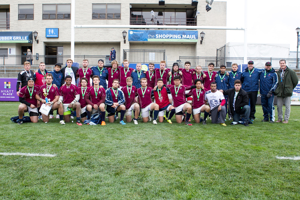 Claremont Colleges 2016 NSCRO National Runners Up, Glendale CO .  Photo by Scott Fink.