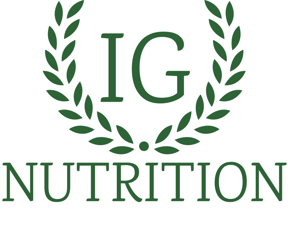 Personalized nutrition counseling services provided by Registered Dietitian and Certified Specialist in Sports Dietetics