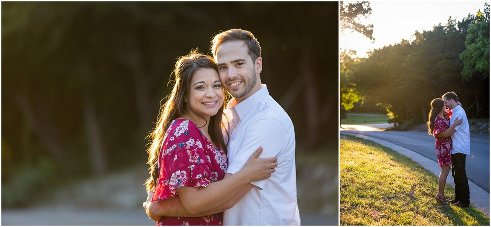 Cameron Park Engagement Session in Waco, Texas - Jason & Melaina Photography - www.jasonandmelaina.com