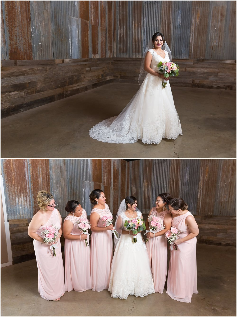 Rustic wedding at Rustic Acres in Belton, Texas - Jason & Melaina Photography - www.jasonandmelaina.com