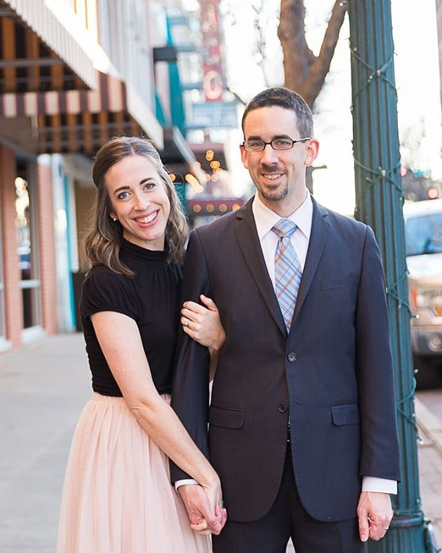 Hey friends, let's have some #fridayintroductions for this rainy Friday, shall we?  We're Jason & Melaina, #weddingphotographers in #Waco #Texas. And here's four fun facts about us-  1. We moved to #Wacotown so I (Melaina) could attend @truettseminary, and we totally planned on moving to a bigger city after I graduated. But, we're still here! Luckily, Waco today is way cooler than it was 10 years ago!  2. We CAN.NOT.WAIT. for @nbcthisisus to come back on. And yes, we BOTH watch it.  3. The reason we reference living on a boat in our profile is because that's Jason's dream. My biggest fear is the ocean, though. So we'll see how that all works out.  4. Our new favorite podcast to listen to together is the #risetogetherpodcast by @mrsrachelhollis and @mrdavehollis. Seriously good stuff if you're in a relationship, friends!  Ok, that's us in a nutshell. What was your favorite fact we shared?