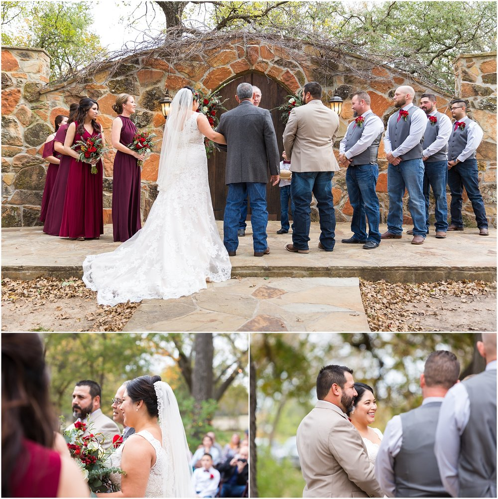 Dove Creek Ranch in Dublin, Texas - Jason & Melaina Photography - www.jasonandmelaina.com