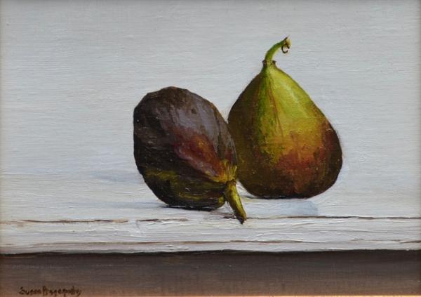 Copy of Two Figs by Susan Pragaspathy
