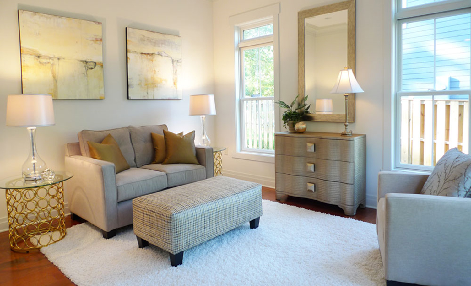 Washington DC Home Staging Blog — Preferred Staging, LLC