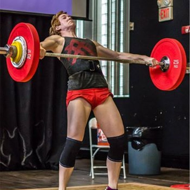 Tomorrow night at 5:30 pm, Em will be walking to the platform to compete in the 69 KG division at the USA Weightlifting National Championships in SLC! Em has come a long way in just about a year as she only started focusing solely on the sport of weightlifting last Fall.  She became a state champion in April, now she moves on to compete with the top lifters in the US.  Go get it girl! @bunnelli  #cvsc #cachevalleybarbell #crossfit Photo cred - fotographia rossi