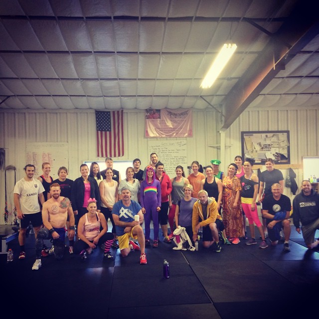 Let me extend a huge, sincere and heart felt thanks to every single person who took part in our 5th Annual Barbells for Boobs Fundraiser this morning. Hats off to CVSC/CF USU/CF UAC/Box Elder Elite Fitness/Logan Regional Hospital for your solid effort to help fight this horrible disease. We simply cannot say enough about this community and how thankful we are for you all stepping up and giving in such an amazing way. There are still donations coming in, we'll keep you posted on the final number raised. Let's keep it going!! @crossfitusu @crossfituac @beelitefitness @loganregional @jamers07 #barbellsforboobs #breastcancerawareness #amazinggrace #grace #fgb #crossfit #crossfitcommunity #kickcancersass #cvsc