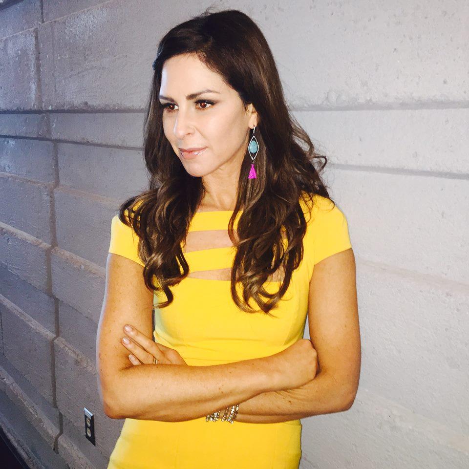 Teresa Strasser 2015