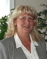 Gail Emory        Office Coordinator,         Account Manager