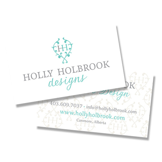 Logo Business Cards Graphic Design Canmore, Calgary, Alberta