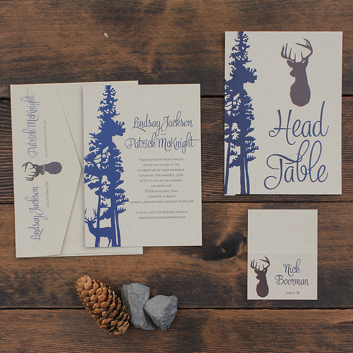 Calgary_Wedding_Invitations_Rustic_Deer_Tree_Kraft_Canmore_Banff_Suite_sm.jpg