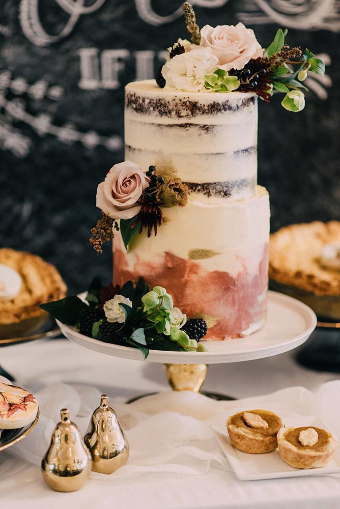 Calgary Wedding Vendor Invite