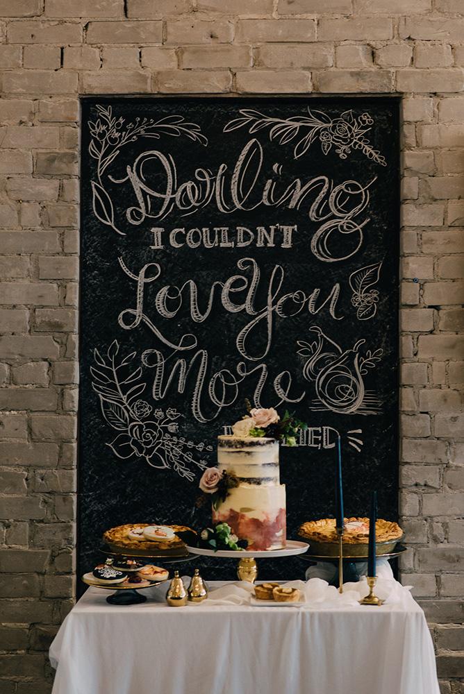 Wedding Invitation Design Calgary Vendor