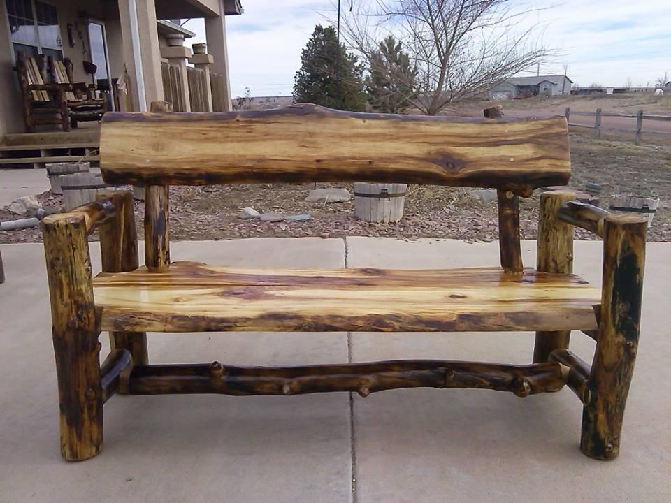 Bench -- $325.00