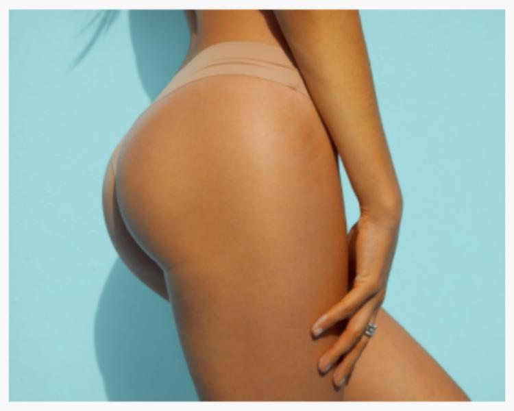 butt facial