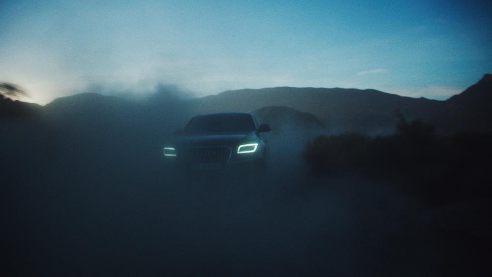 Rainmaker<br><em>Audi</em></br>