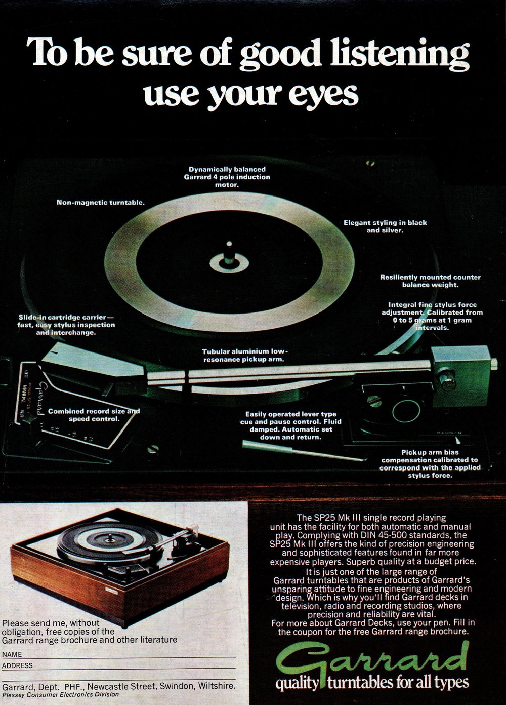 Garrard SP25 MkIII Advert (1971).jpg