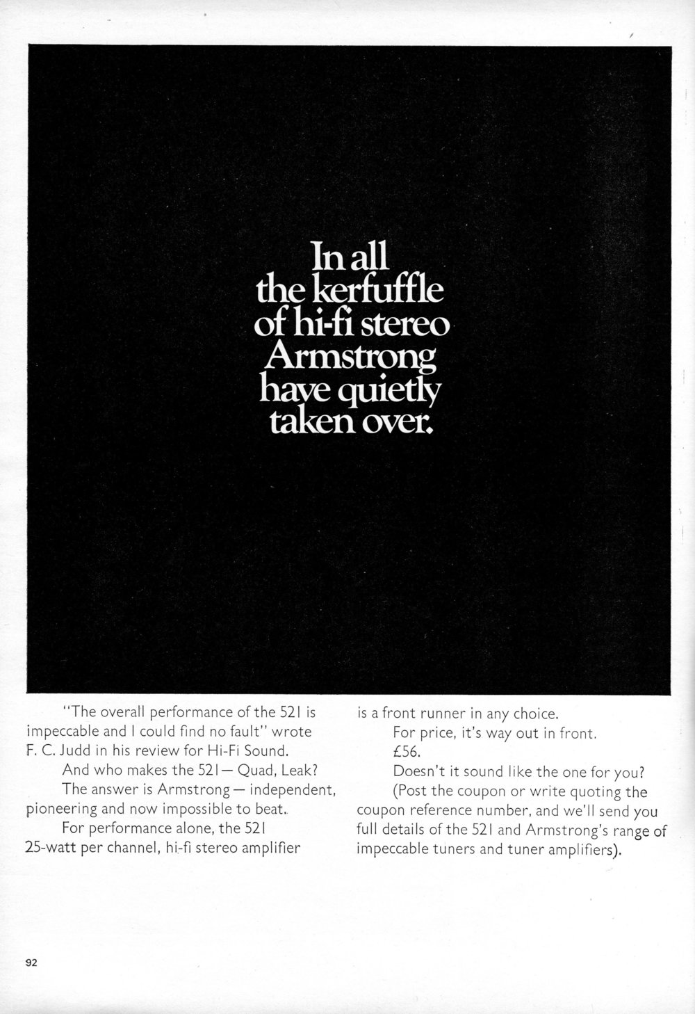 Armstrong 521 Advert 1971 (p2).jpg