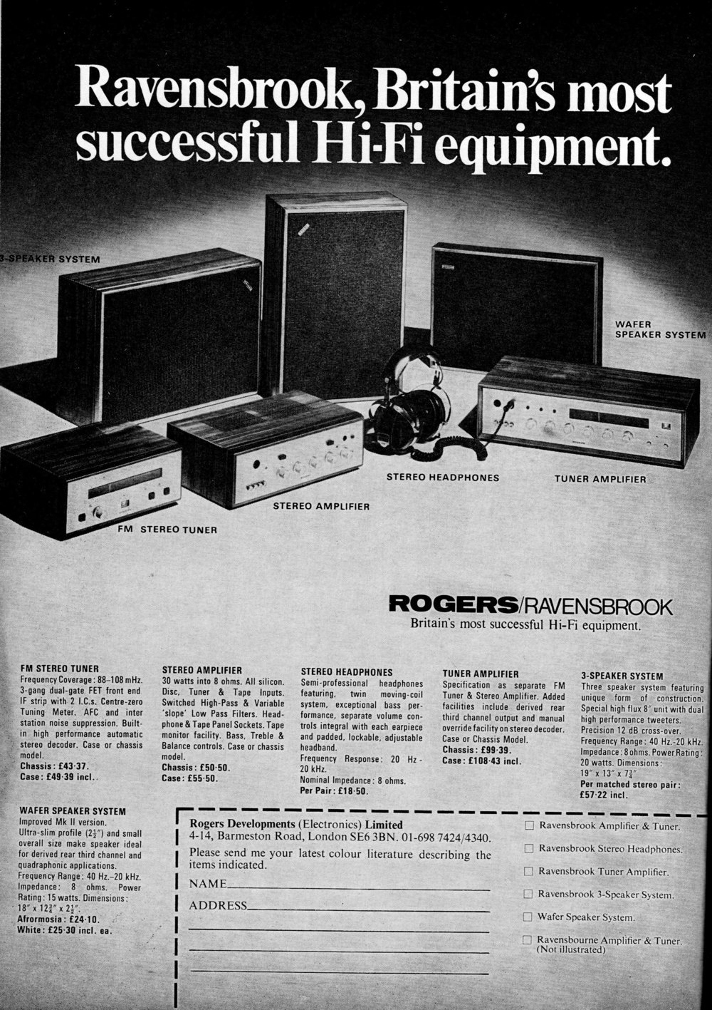 Rogers Ravensbrook Advert 1972.jpg