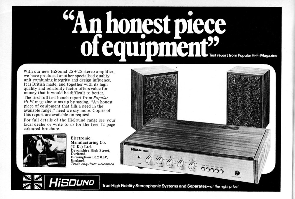 Hisound Advert 25+25 1972.jpg