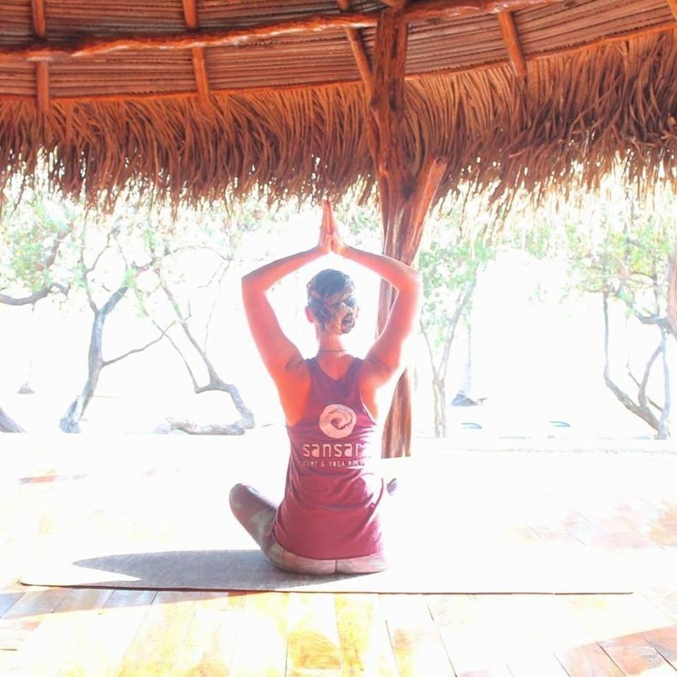 lauren spicer yoga