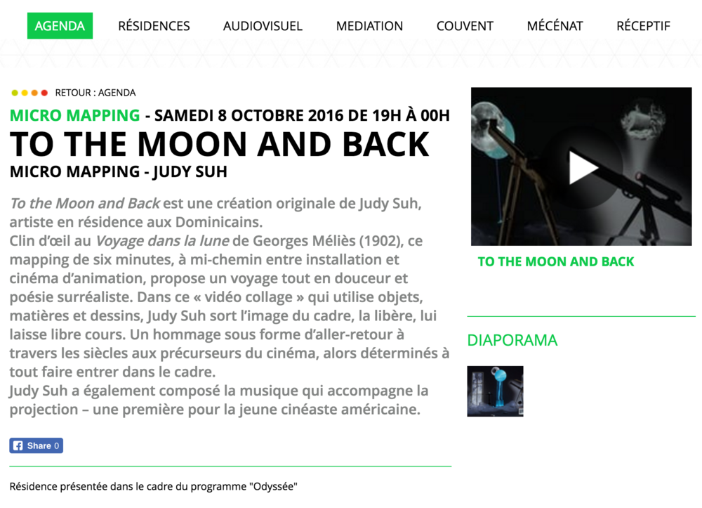 ^The introduction writing in French, on Les Dominicains website.