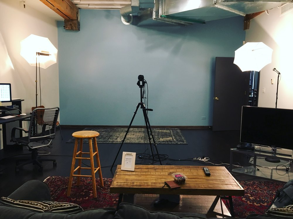 minutes before the casting session began. PR Casting Agency.