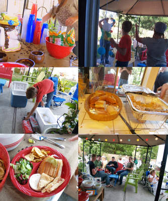 How to throw a cuban party my big fat cuban family a for How to throw a big party