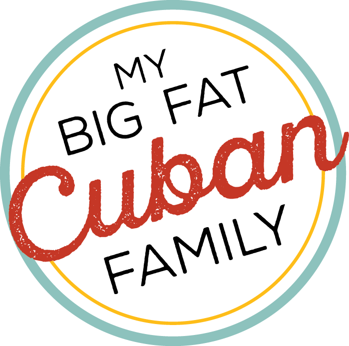 My Big Fat Cuban Family: A Cuban-American Blog