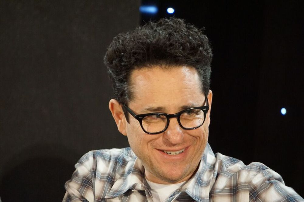 JJ Abrams, director Star Wars: The Force Awakens
