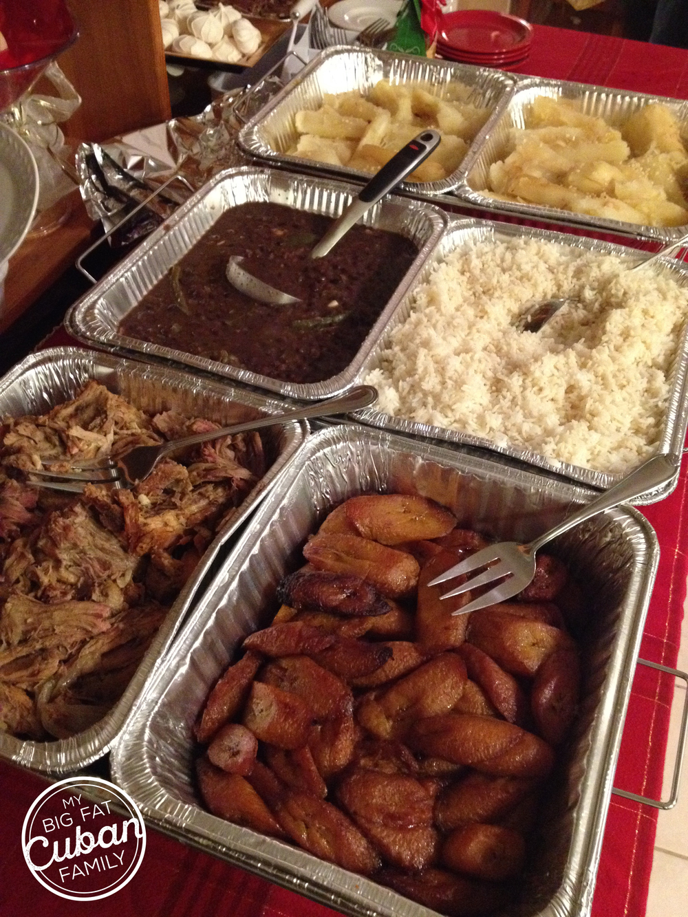 My Big Fat Cuban Family authentic Cuban Pork Roast Recipe