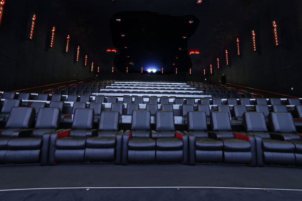 Dolby AMC Prime Theater