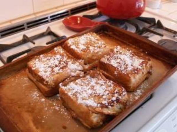 My Big Fat Cuban Family Torrejas Recipe