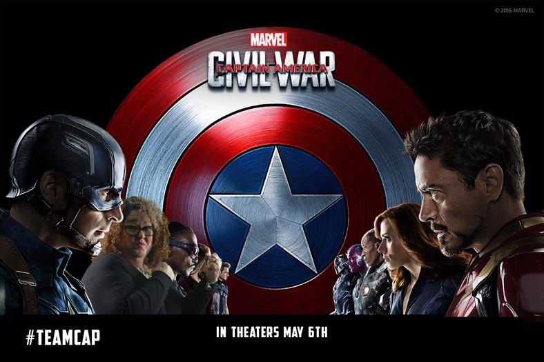 Spot the Cuban Avenger.