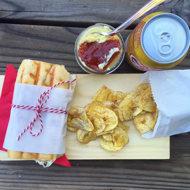 My Big Fat Cuban Family - How to make and pack a very Cuban picnic
