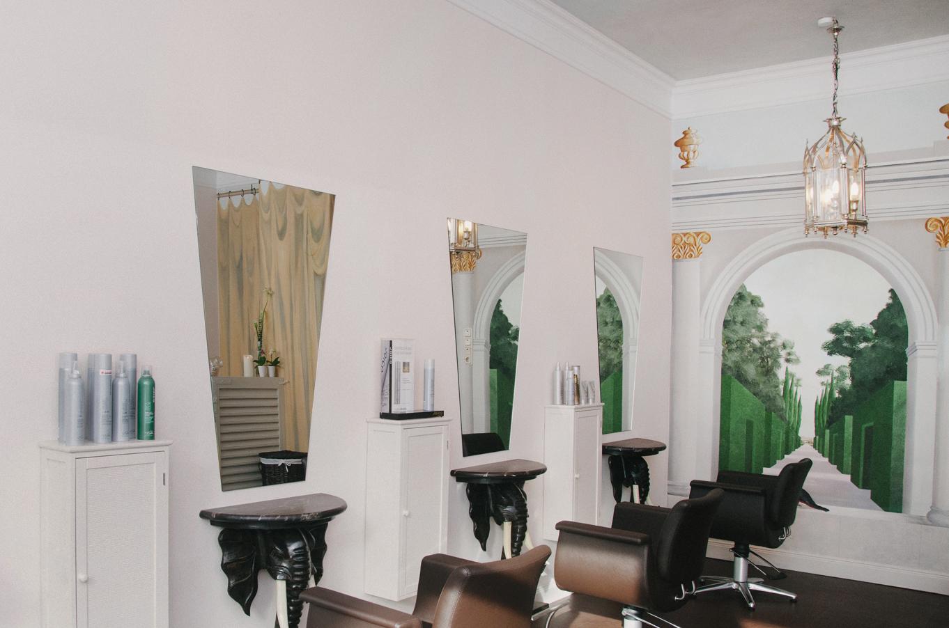 Salon Jannaina