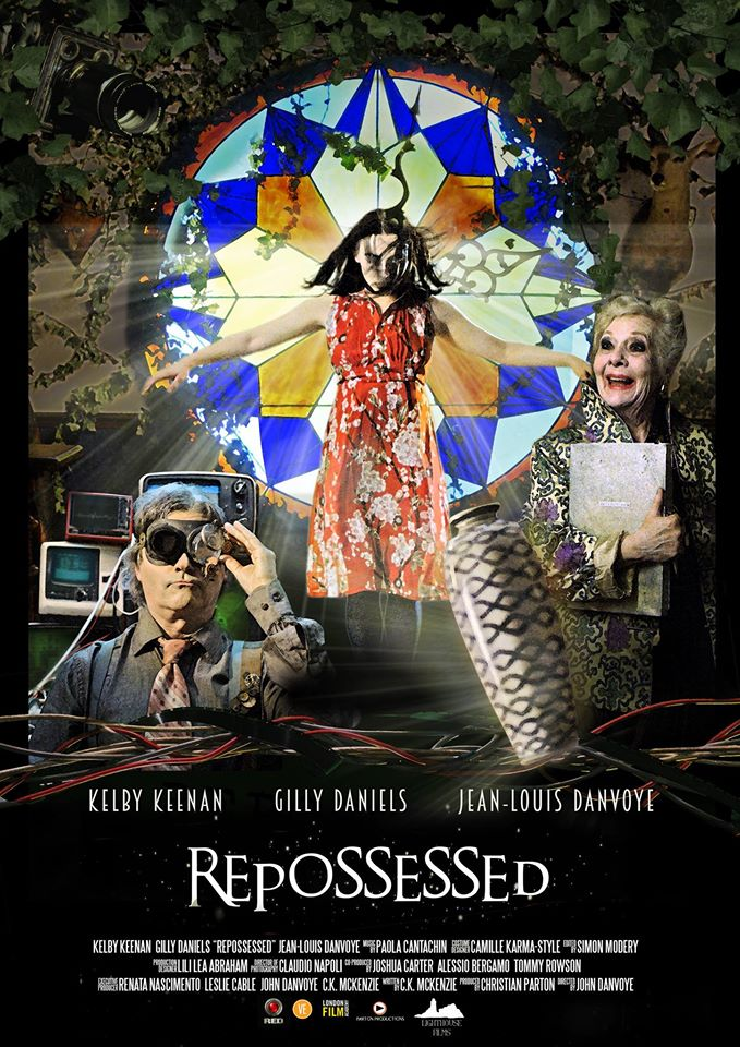 Costume Designer for Repossessed Short Film which has been selected for LONDON FILM FESTIVAL 2017 and CANNES FILM FESTIVAL 2017