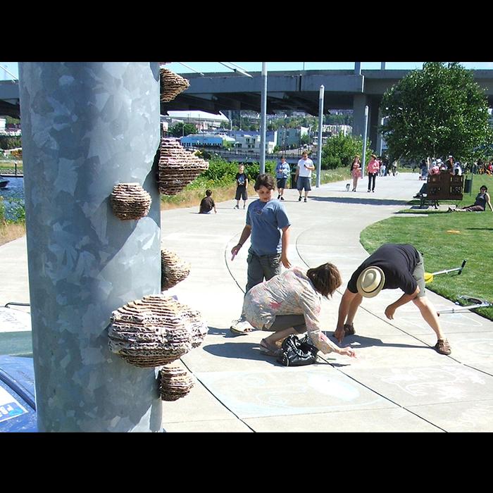 Urban Art Festival Tacoma, 2012