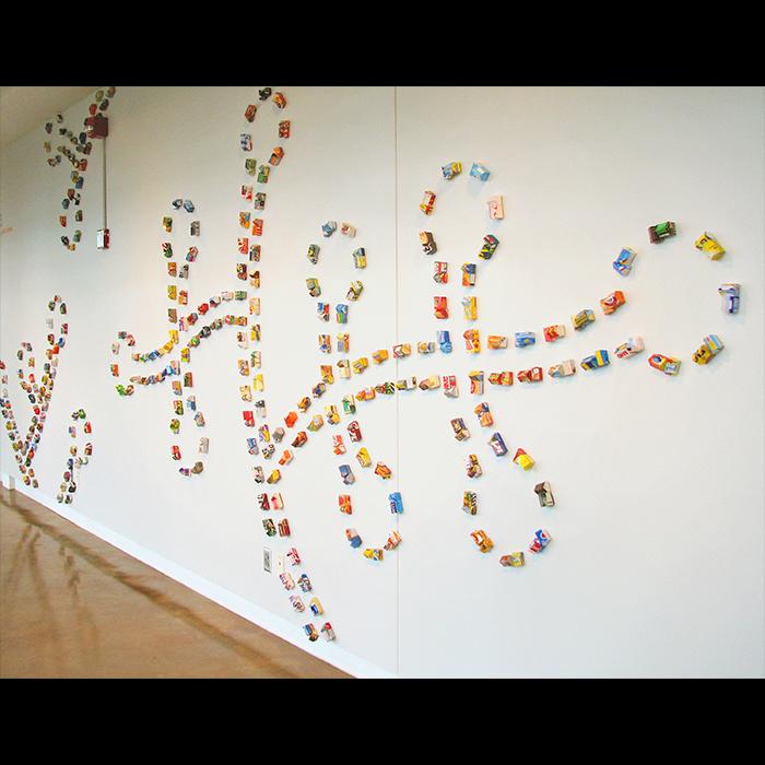 Northwest Museum of Art & Culture, Spokane WA, 2009