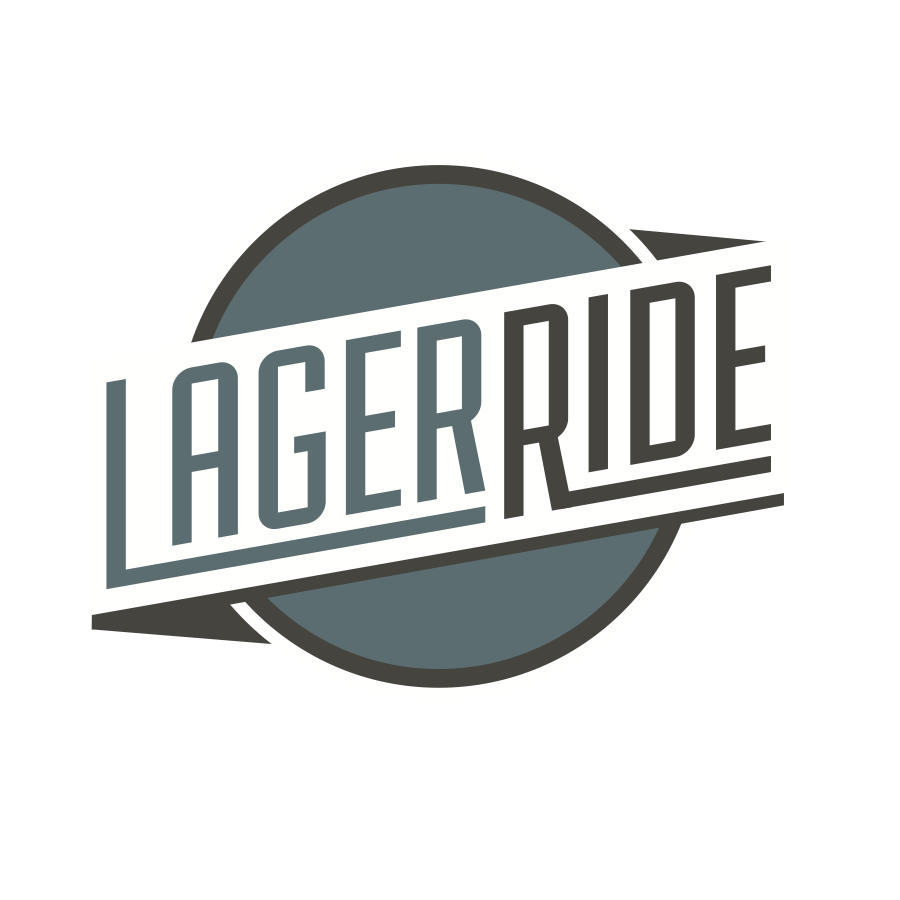Lager Ride - Our easy drinking Red Lager is named after the Adventureland Log Ride (