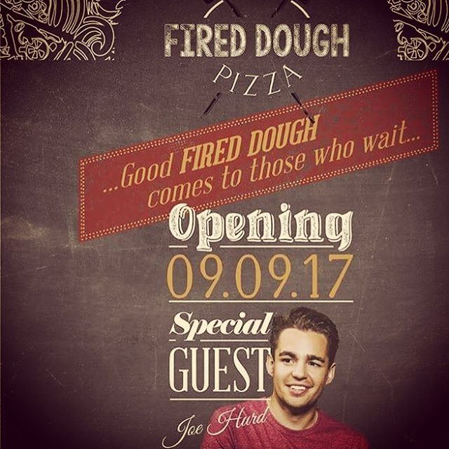 Coming soon .... #fireddough #chesterfield #derbyshire #pizza #dough #fresh #notlongnow #excitingtimes