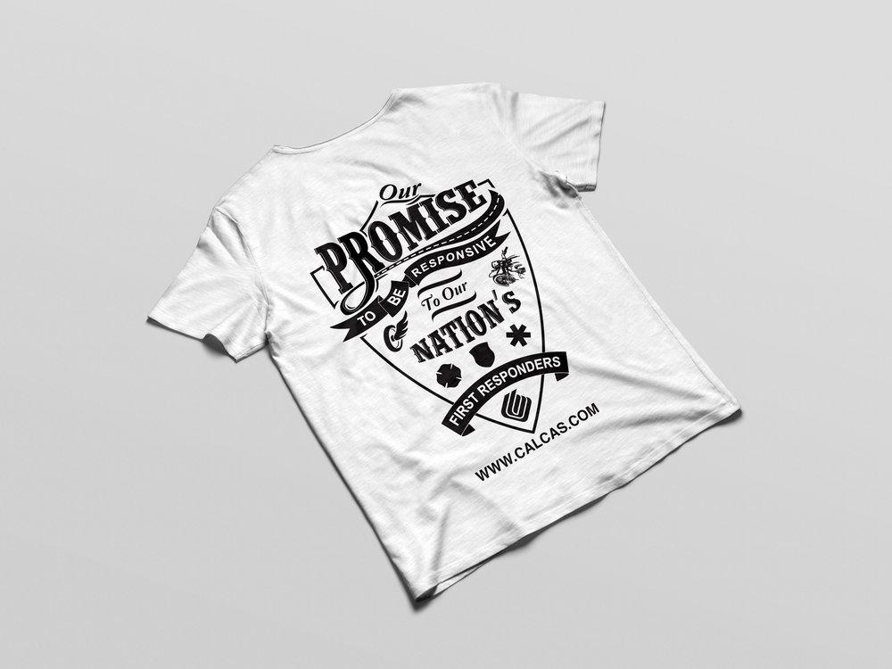 First Responder Shirt