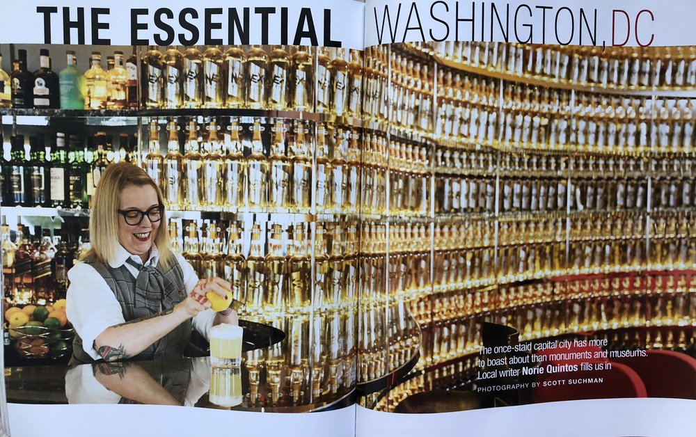 A version of this article was first published in the February 2018 issue of the Local Palate.