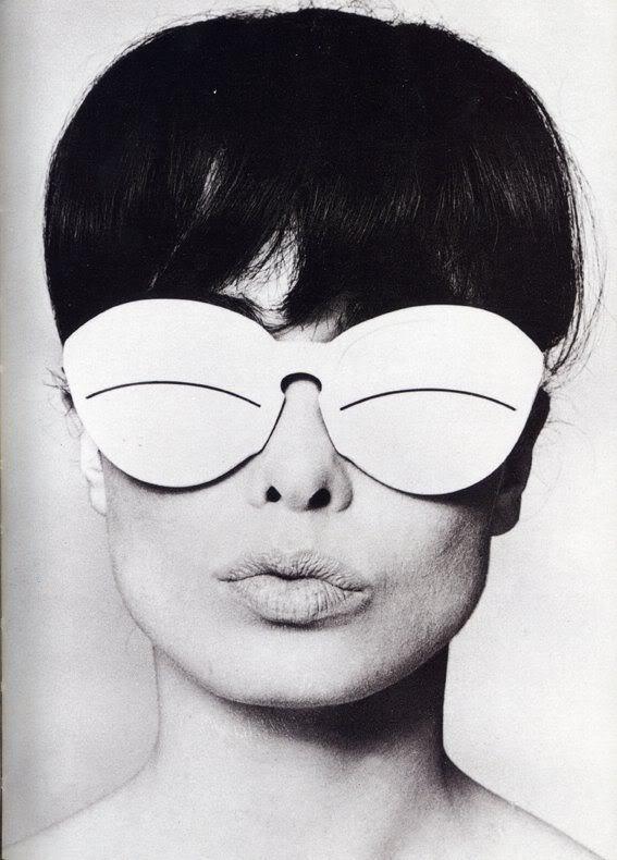 Famous Eskimo sunglasses