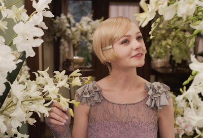 style icon, daisy buchanan, carey mulligan