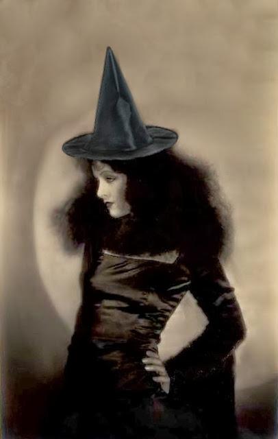 Happy Halloween Bobbins and Bombshells