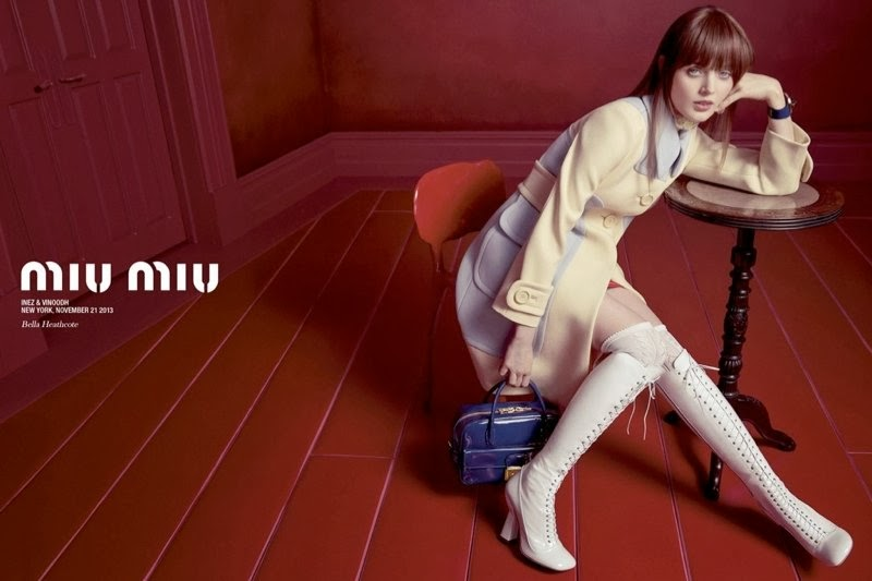 On My Wish List Miu Miu Spring 2014